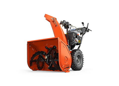2017 Ariens Deluxe 28 SHO in Francis Creek, Wisconsin