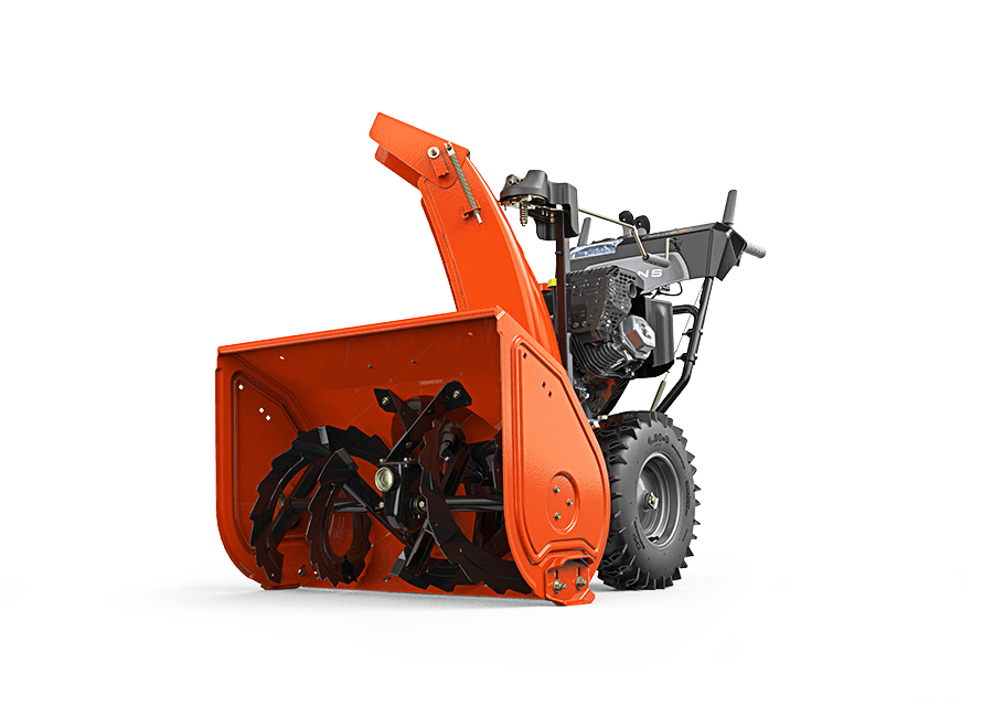 2017 Ariens Deluxe 30 EFI in Francis Creek, Wisconsin