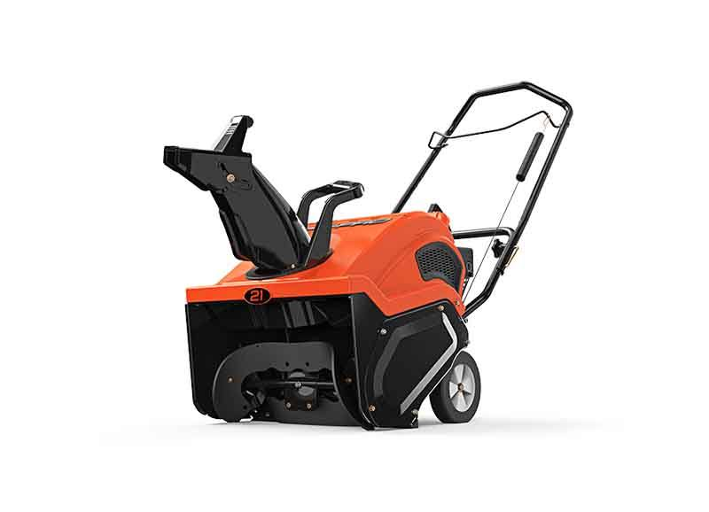 2017 Ariens Path Pro 208R in Kansas City, Kansas