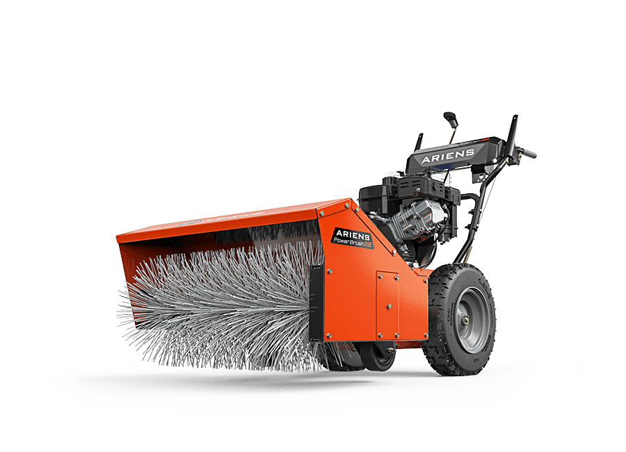2017 Ariens Power Brush 28 in Rushford, Minnesota