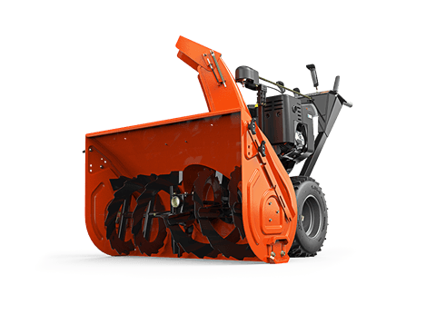 2017 Ariens Professional 36 Hydro in Mineola, New York