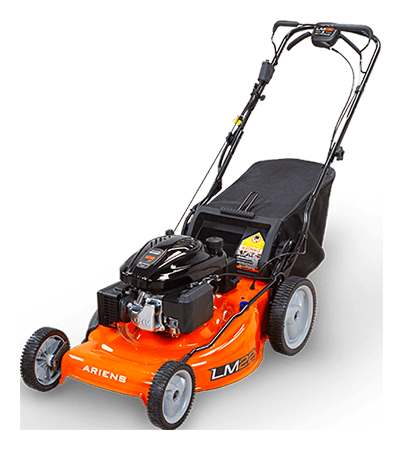 2018 Ariens LM 22 in. Self-Propelled ES in Greenland, Michigan