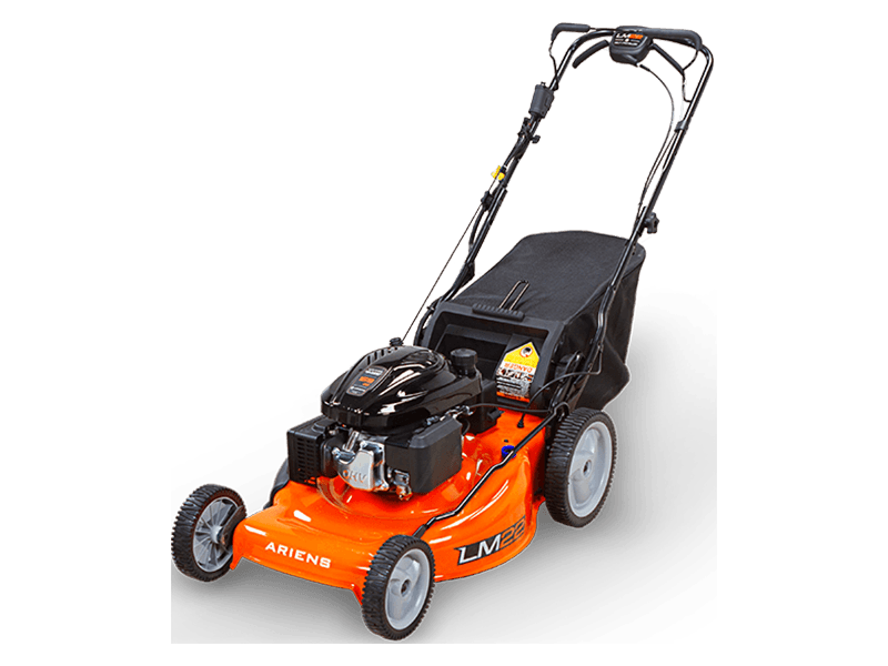 2018 Ariens LM Self-Propelled ES in Calmar, Iowa