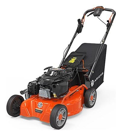 2018 Ariens Razor 21 in. Ariens Self Propelled w/ Blade Stop in Alamosa, Colorado