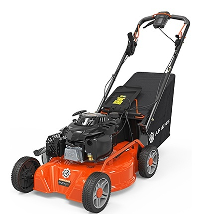 2018 Ariens Razor 21 in. Subaru Self Propelled w/ Blade Stop in Alamosa, Colorado