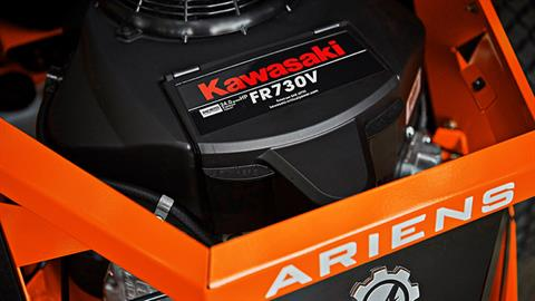 2018 Ariens Ikon XL 60 Kawasaki in Smithfield, Virginia