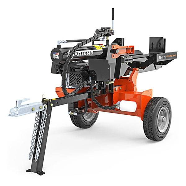 2018 Ariens 22-Ton Log Splitter in Wisconsin Rapids, Wisconsin