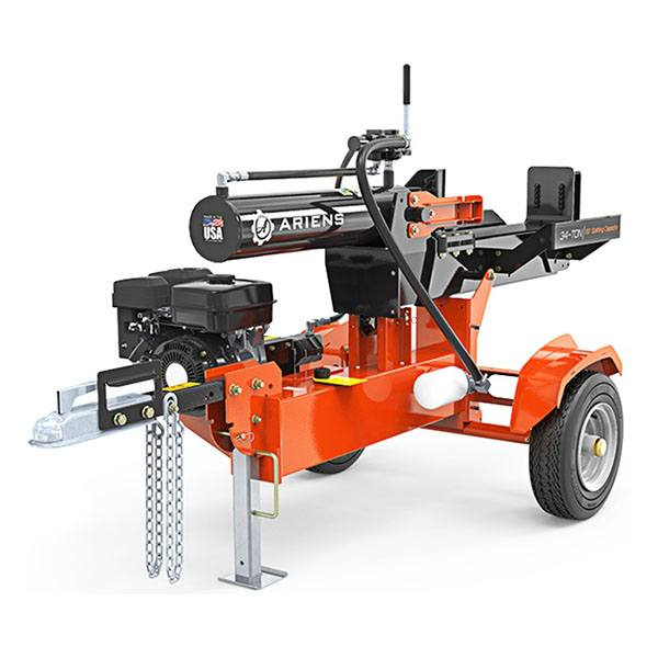 2018 Ariens 34-Ton Log Splitter in Greenland, Michigan