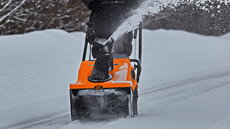 Ariens Path Pro 208 ES with Remote Chute in Greenland, Michigan - Photo 3
