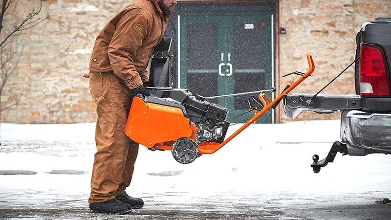 2018 Ariens Professional 21 SSR in Chillicothe, Missouri