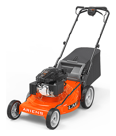 2019 Ariens LM Self-Propelled Zero Turn Mower in Francis Creek, Wisconsin