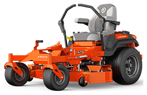 2019 Ariens Apex 48 (Kohler) in Francis Creek, Wisconsin
