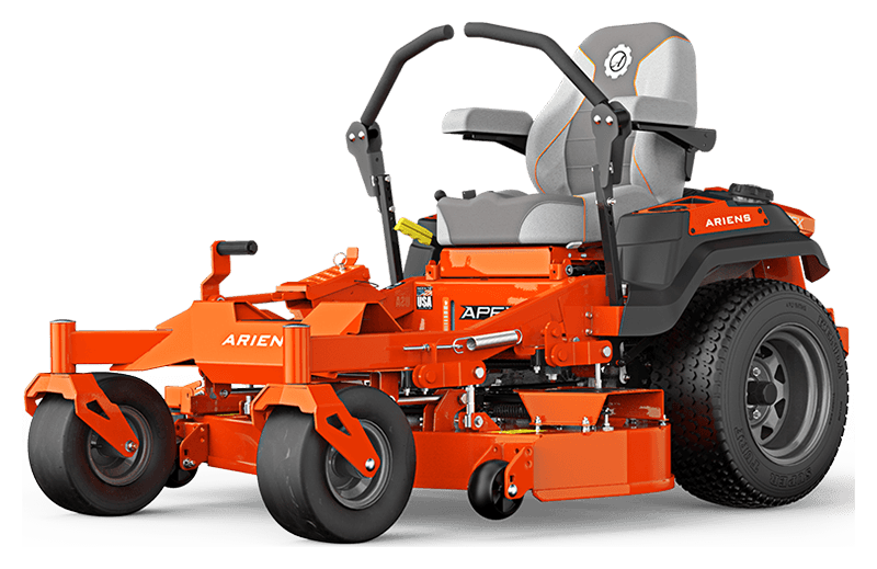 2019 Ariens Apex 48 (Kohler) in Jesup, Georgia
