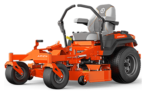2019 Ariens Apex 48 in. Kohler 7000 23 hp in Francis Creek, Wisconsin