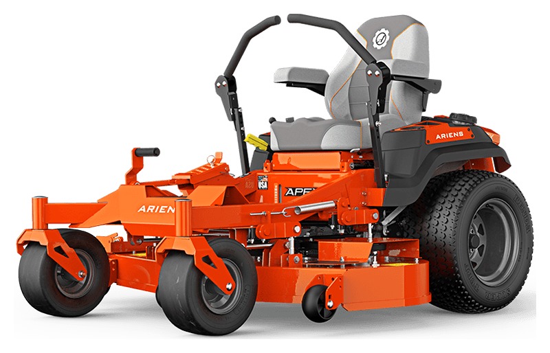 2019 Ariens Apex 52 (Kohler) in Kansas City, Kansas
