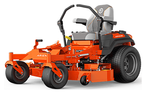 2019 Ariens Apex 52 Zero Turn Mower in Francis Creek, Wisconsin