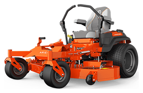 2019 Ariens Apex 60 Kawasaki Zero Turn Mower in Francis Creek, Wisconsin