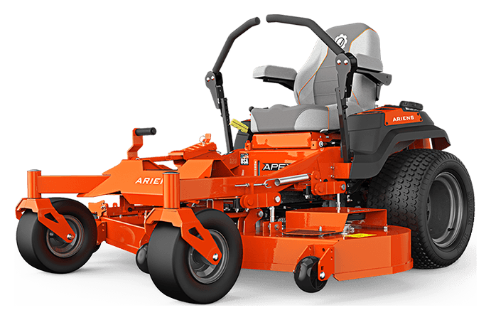 2019 Ariens Apex 60 Kawasaki in Francis Creek, Wisconsin - Photo 1