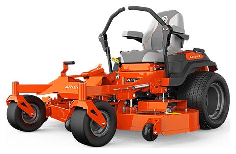 2019 Ariens Apex 60 Kohler in Francis Creek, Wisconsin