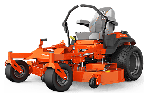 2019 Ariens Apex 60 in. Kohler 7000 25 hp in Francis Creek, Wisconsin