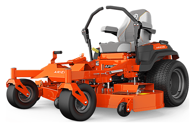 2019 Ariens Apex 60 in. Kohler 7000 25 hp in Francis Creek, Wisconsin - Photo 1