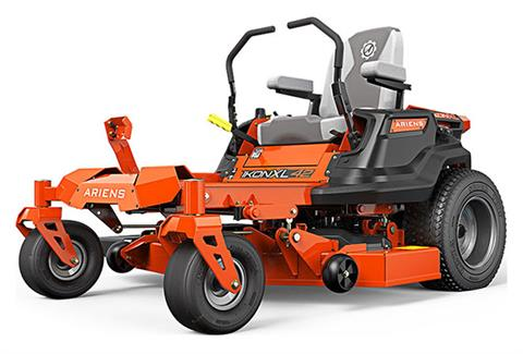 2019 Ariens Ikon XL 42 in. Kohler 7000 22 hp in Greenland, Michigan