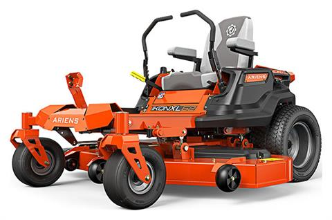 2019 Ariens Ikon XL 52 in. Kohler 7000 24 hp in Alamosa, Colorado