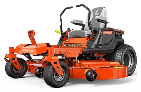 2019 Ariens Ikon XL 60 Kohler Zero Turn Mower in Greenland, Michigan