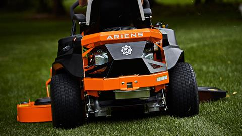 2019 Ariens Ikon X 42 Kohler Zero Turn Mower in Kansas City, Kansas - Photo 2