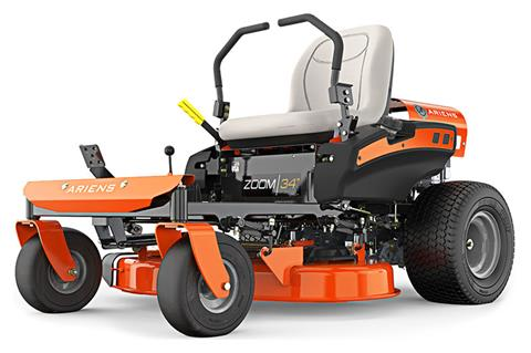 2019 Ariens Zoom 34 in Greenland, Michigan
