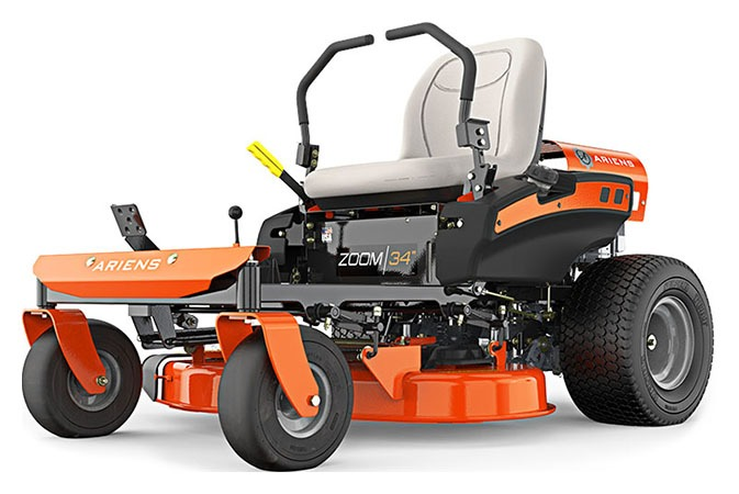 2019 Ariens Zoom 34 in. Kohler 6600 19 hp in Francis Creek, Wisconsin - Photo 1