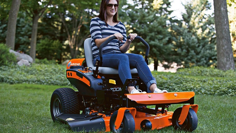 2019 Ariens Zoom 34 in Smithfield, Virginia