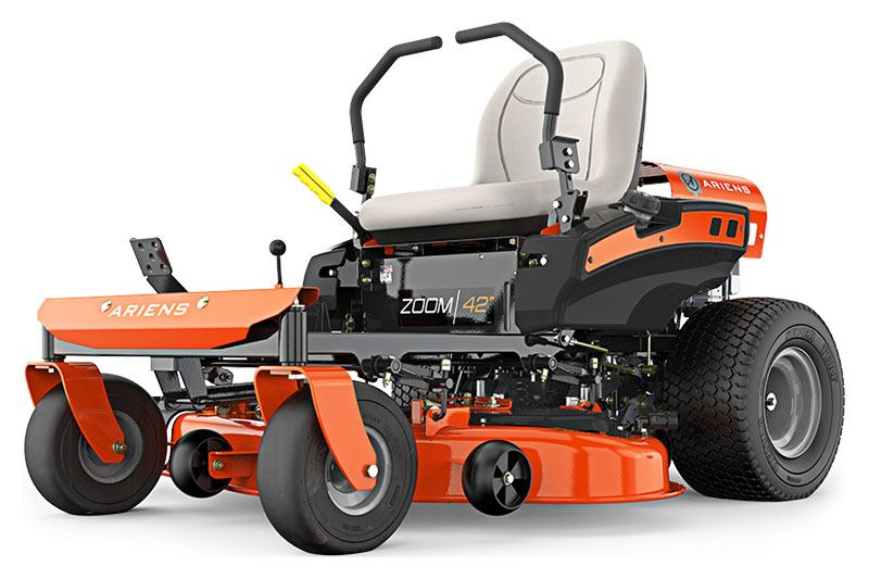 2019 Ariens Zoom 42 in Greenland, Michigan