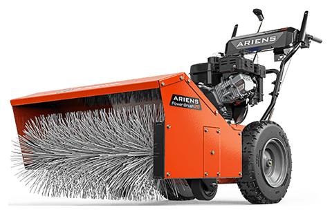 Ariens Power Brush 28 (Kohler) in Greenland, Michigan
