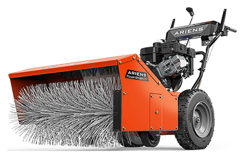 Ariens Power Brush 28 (Kohler) in Columbia City, Indiana