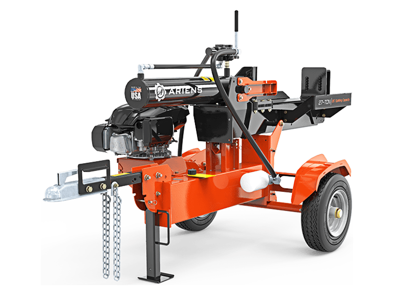 2019 Ariens 27-Ton Log Splitter in Massapequa, New York