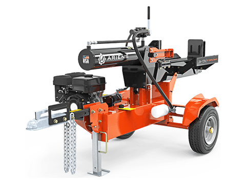 Ariens 34-Ton Log Splitter in Francis Creek, Wisconsin