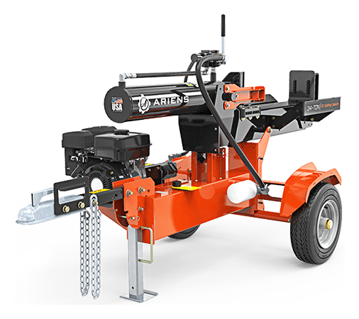 2019 Ariens 34-Ton Log Splitter in Francis Creek, Wisconsin