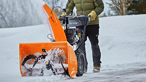 Ariens Deluxe 28 SHO in Greenland, Michigan - Photo 3