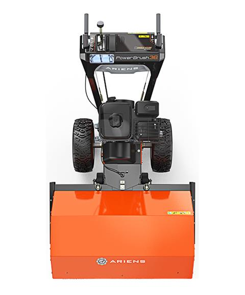 2019 Ariens Power Brush 36 (Kohler) in Greenland, Michigan - Photo 2