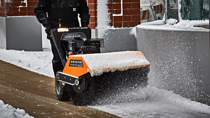 2019 Ariens Power Brush 36 (Kohler) in Greenland, Michigan - Photo 4