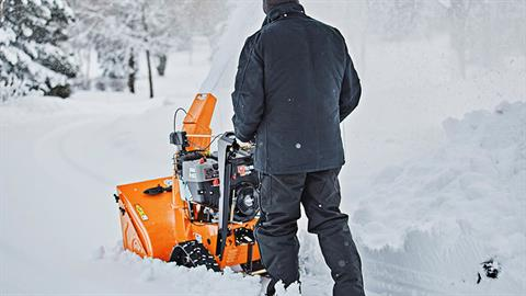 2019 Ariens Compact Track 24 in Greenland, Michigan