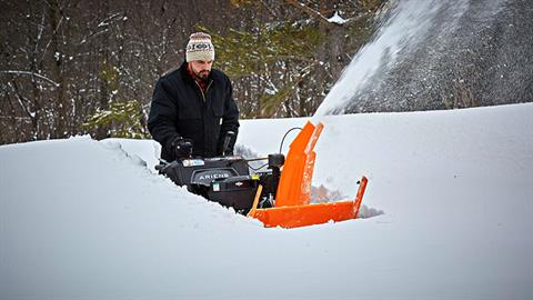 Ariens Compact Track 24 in Mineola, New York - Photo 4