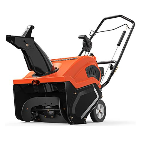 2019 Ariens Path Pro 208 ES with Remote Chute in Mineola, New York