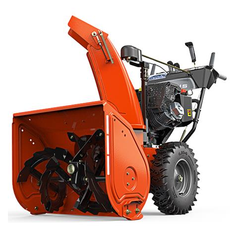 Ariens Platinum 24 SHO in Mineola, New York