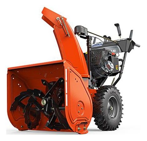 2019 Ariens Platinum 24 SHO in Kansas City, Kansas