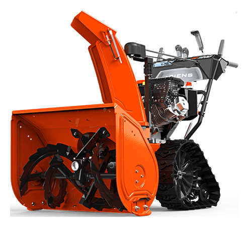 2019 Ariens Platinum 28 SHO RapidTrak in Greenland, Michigan - Photo 1