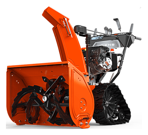 2019 Ariens Platinum 28 SHO RapidTrak in Chillicothe, Missouri - Photo 1