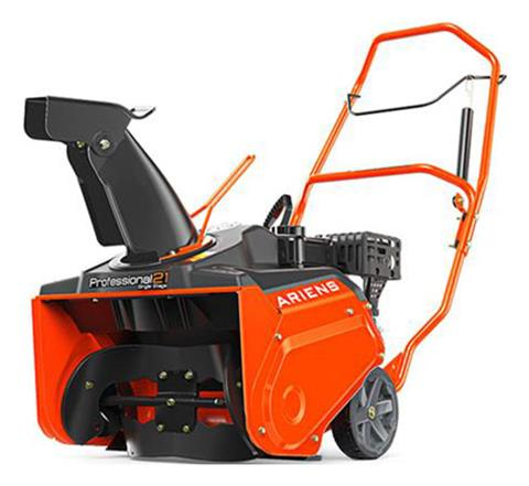 2019 Ariens Professional 21 SSR in Kansas City, Kansas - Photo 1
