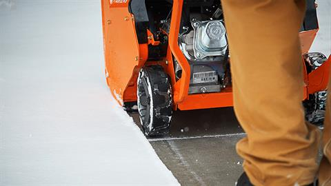 Ariens Professional 21 SSRC in Greenland, Michigan - Photo 3